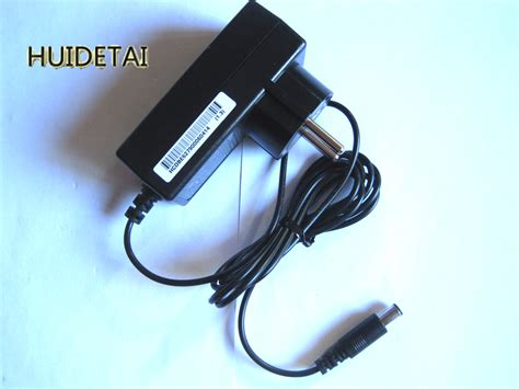 Stok Terbatas Adaptor Lg 19v 1 7a Original eu 19v 1 7a ac power adapter wall charger for lg ads 40fsg 19 19032gpg 1 eay62790006 in