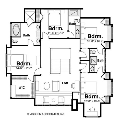 visbeen floor plans 100 visbeen floor plans home plan classic colonial even has luxamcc