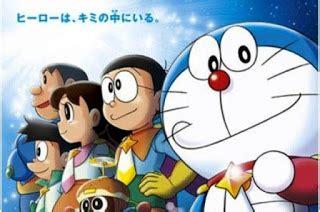 Pajangan Doraemon Dan Teman Teman kumpulan gambar wallpaper lucu doraemon dan teman teman