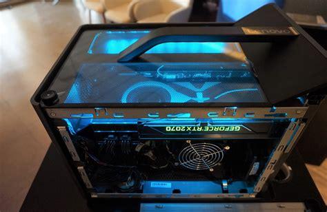 Harga Lenovo Legion Y720 Cube lenovo resmi luncurkan desktop gaming legion c730 cube