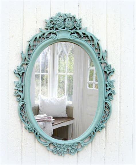 imagenes vintage en espejo espejos vintage dise 241 os retro que marcan estilo
