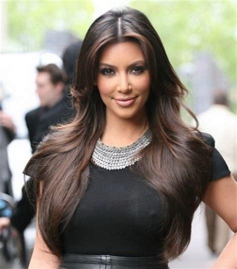 kim kardashian hairstyles 2010 kim kardashian haircut long layers