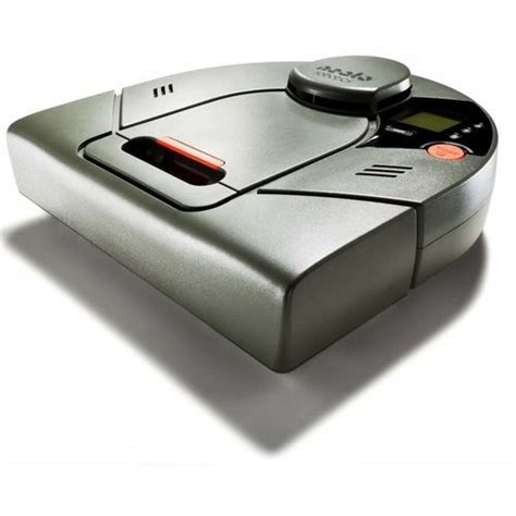 neato xv 11 automatic all floor vacuum at brookstone buy now