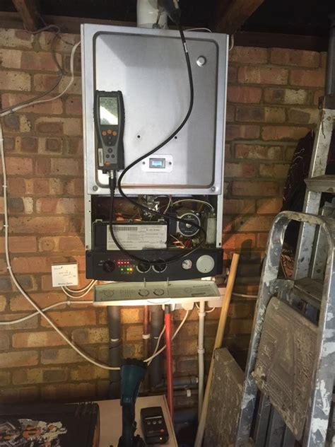 Barrett Plumbing by Barrett Heating Gallery