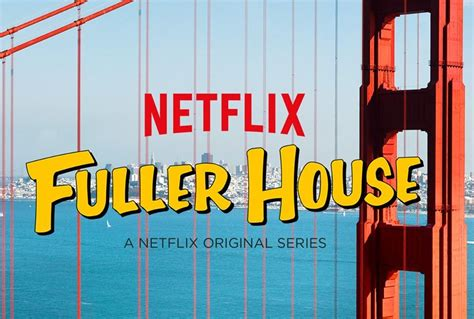fuller house teaser trailer released  netflix set  premiere  february  tv
