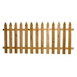 cedar privacy fence panels 187 fencing