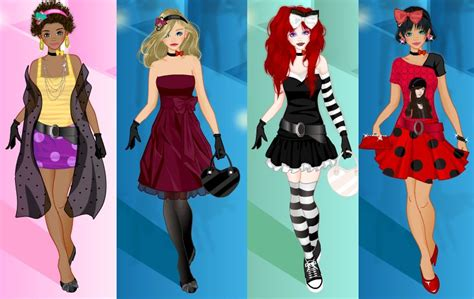 who dress up time dress up by pichichama on deviantart