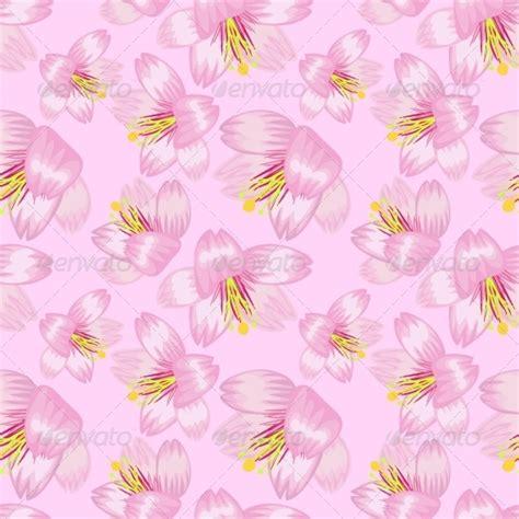 pattern bunga sakura bunga sakura vector joy studio design gallery best design