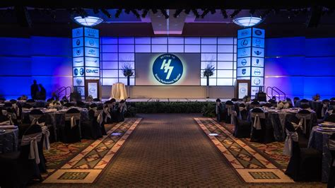 Event and Stage Sets ? Gelbach Designs Inc.
