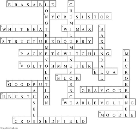 atomic structure crossword puzzle answer key