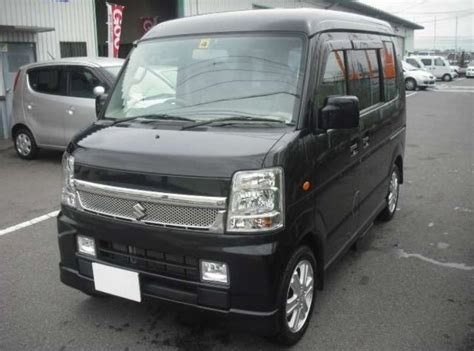 suzuki every van suzuki every van 2010 used for sale