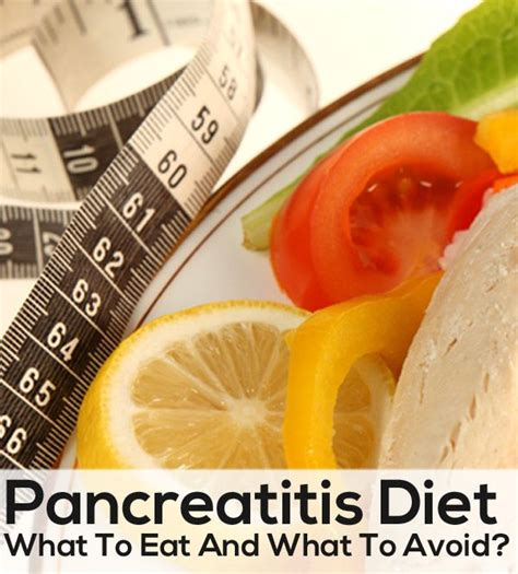 Pancreas Detox Foods by Pancreatitis Diet What Is It And What Foods To Eat And