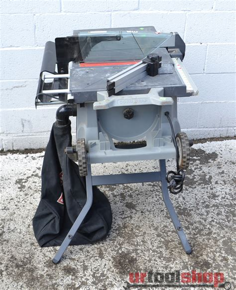Craftsman 10 Portable Table Saw by Craftsman 10 Inch Portable Table Saw Model 315 218060