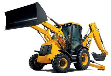 imagenes de retroexcavadoras 191 por qu 233 las retroexcavadoras son amarillas tornometal