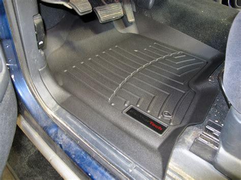 2002 chevrolet silverado floor mats weathertech