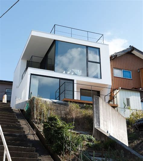 vista house design by apollo architects associates