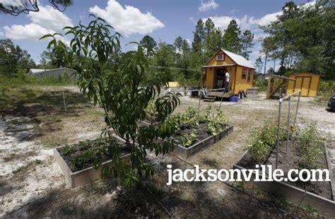 Small Homes Jacksonville Fl Jacksonville Tiny House