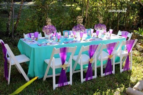 backyard cing birthday kara s ideas themed princess birthday