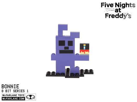 8 bit figure 8 bit figures