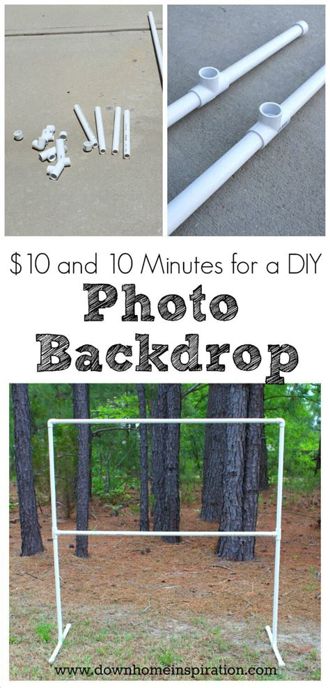 Wedding Backdrop Using Pvc Pipe by 48 Diy Projects Out Of Pvc Pipe You Should Make Diy Crafts