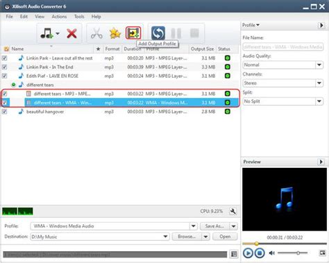 audio file format pros and cons top 5 best mp3 to wav audio converter for mac windows