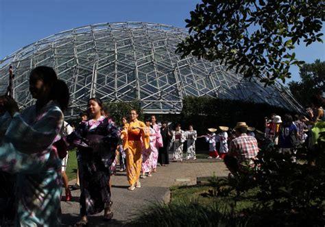 Missouri Botanical Garden Japanese Festival Japanese Festival At The Missouri Botanical Garden Gallery