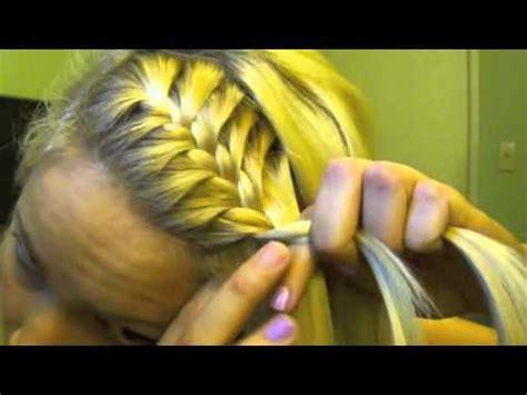 define wax to keep cornrows braiding for beginners youtube