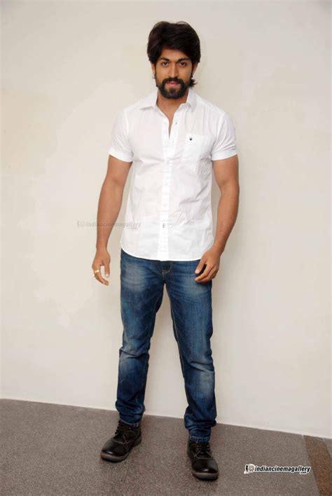 Yash - Actor Yash Stills (2)   Indian Cinema Gallery