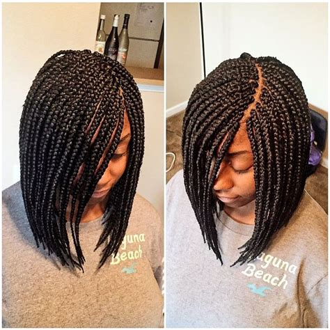 african hairstyles fashion designer ds 133 best images about box braids short on pinterest