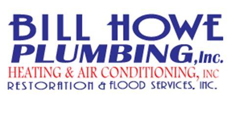 Howe Heating Plumbing Inc by Bill Howe Plumbing Heating Air Conditioning In San