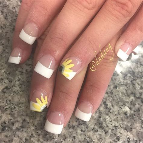 Nail Designs For Tips