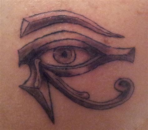 eye of horus tattoo design horus eye images designs