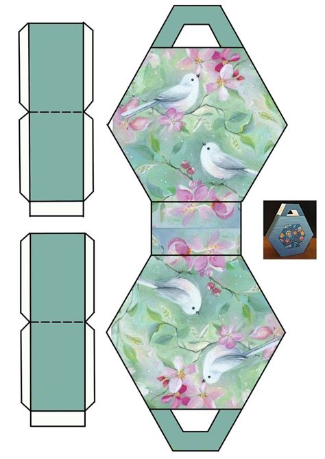 paper gift boxes templates 1000 images about paper craft on printable