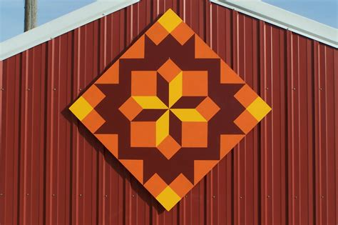 Barn Quilt Designs by Barn Quilt Designs Images Frompo 1