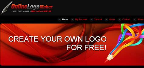 online design your own logo 36 free and premium logo maker tools and generators