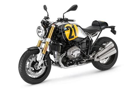Motorrad Bikes De by Bmw R Ninet Motorrad Spezial Moto1pro