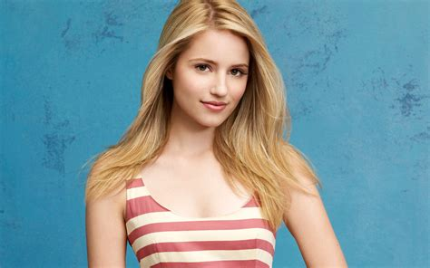 diana agron dianna agron wallpapers hd wallpapers id 9632
