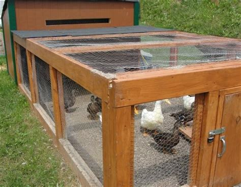 my finished duck house and run backyard chickens community