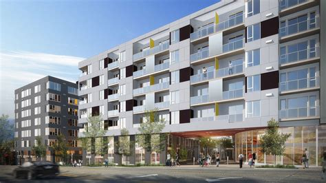 seattle appartment cascade apartments in south lake union now leasing