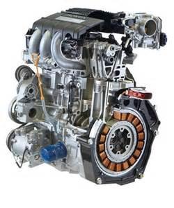 Electric Car Engine Technology 2011 Honda Cr Z Ex Automotive Design Production