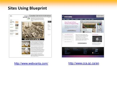 tutorial css framework blueprint css framework video tutorial images blueprint