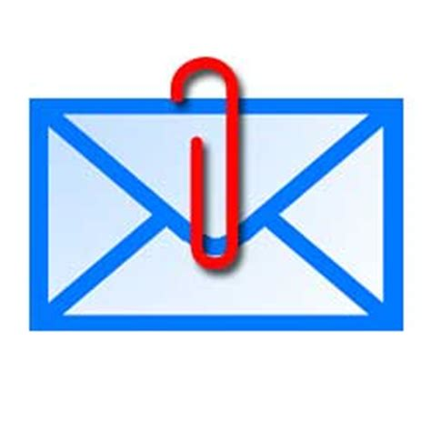 email with attachment 5 of the best linkedin tools for prospecting and lead