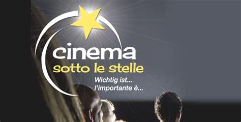 cinema pavia cinema sotto le stelle a pavia pv 2017 lombardia