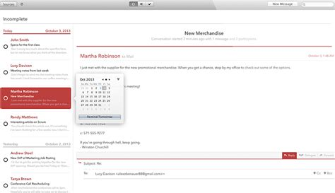 best mail client for mac what is the best mail client for mac os x find out now