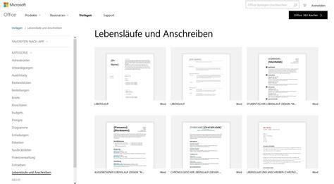 Lebenslauf Vorlage In Word Finden ausgezeichnet lebenslauf vorlagen microsoft word 2007 wie
