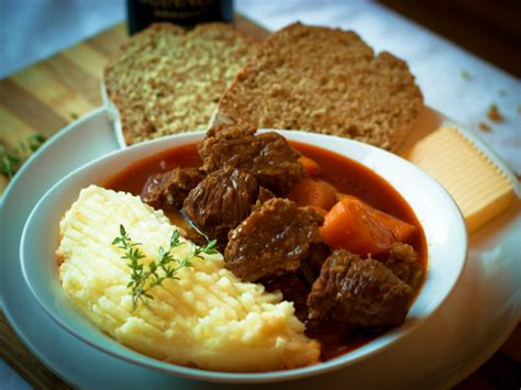 national cuisine of recipe the national dish of stew