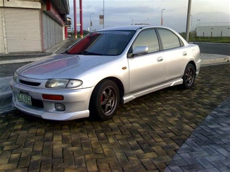 how to sell used cars 1996 mazda protege parental controls mon20 s 1996 mazda protege page 3 in makati