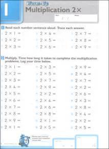 kumon speed amp accuracy math workbook multiplication