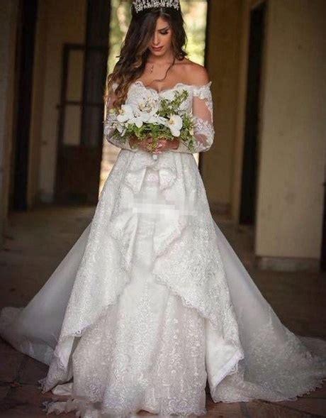 Ausgefallene Brautmode by Ausgefallene Brautkleider 2018