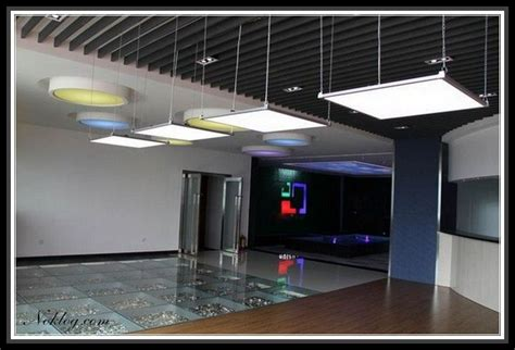 Suspended Ceiling Led Panel Light 21 Best Images About Ceiling Led Light On Pinterest Casablanca Ceiling Design And The 4